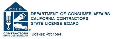 California Contractors