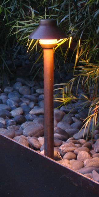 lights and lanterns tamate landscaping. Black Bedroom Furniture Sets. Home Design Ideas