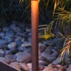 outdoor footpath lighting
