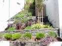 Multi Terraced